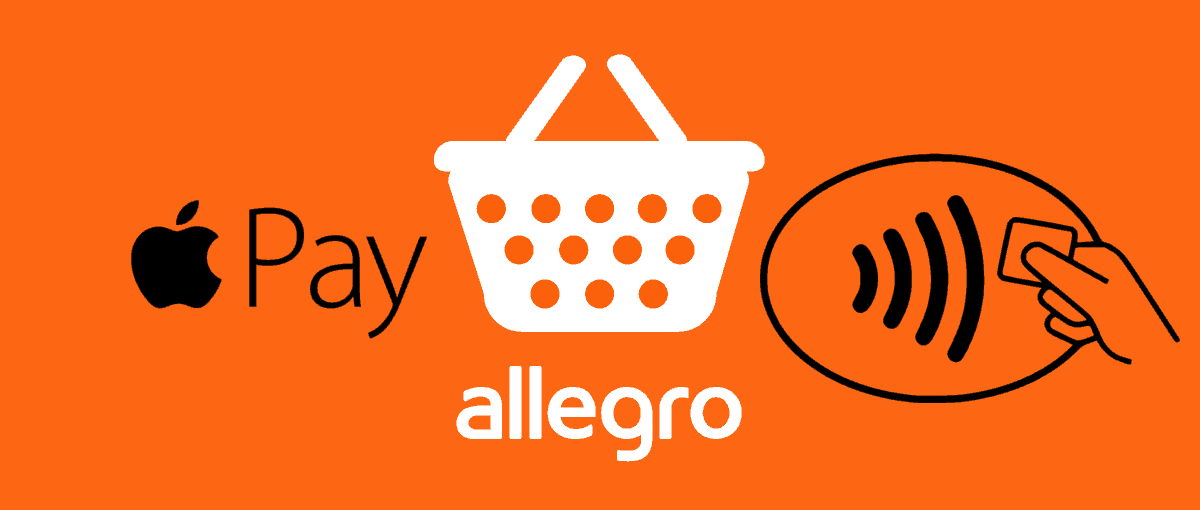 apple pay allegro