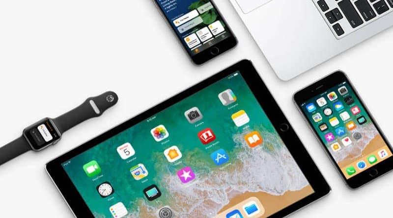 iOS 11.4.1, watchOS 4.3.2 oraz tvOS 11.4.1 – już dostępne