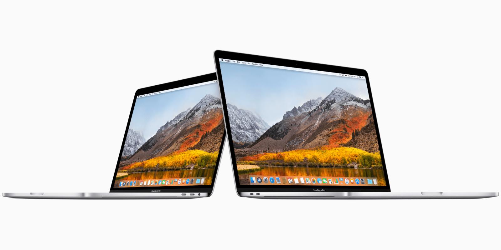 Do sprzedaży trafiły nowe MacBook Pro 2018! Ile kosztują?