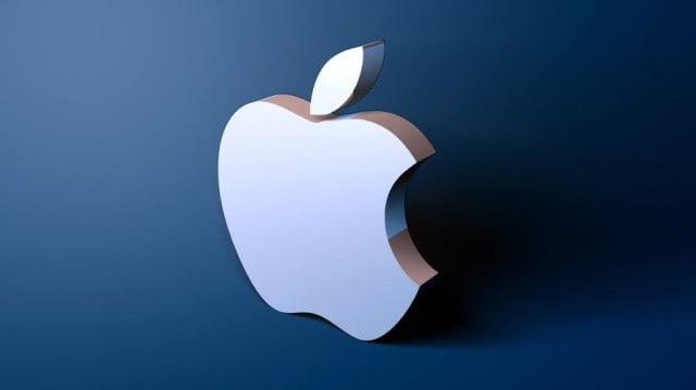 Apple pierwszą firmą wartą bilion dolarów