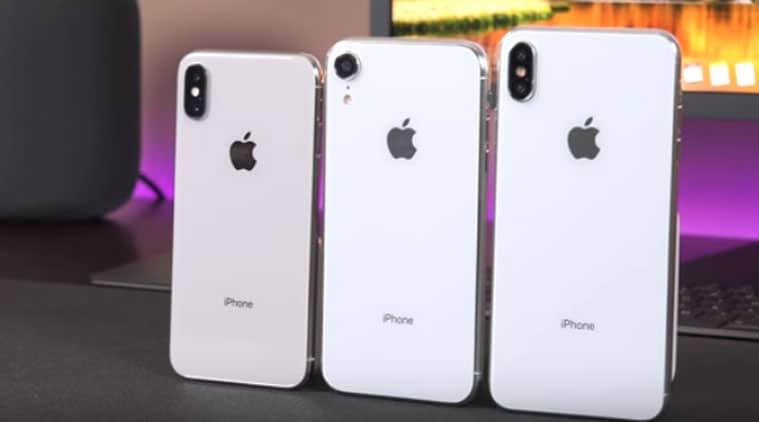 iPhone 2018 – specyfikacja techniczna