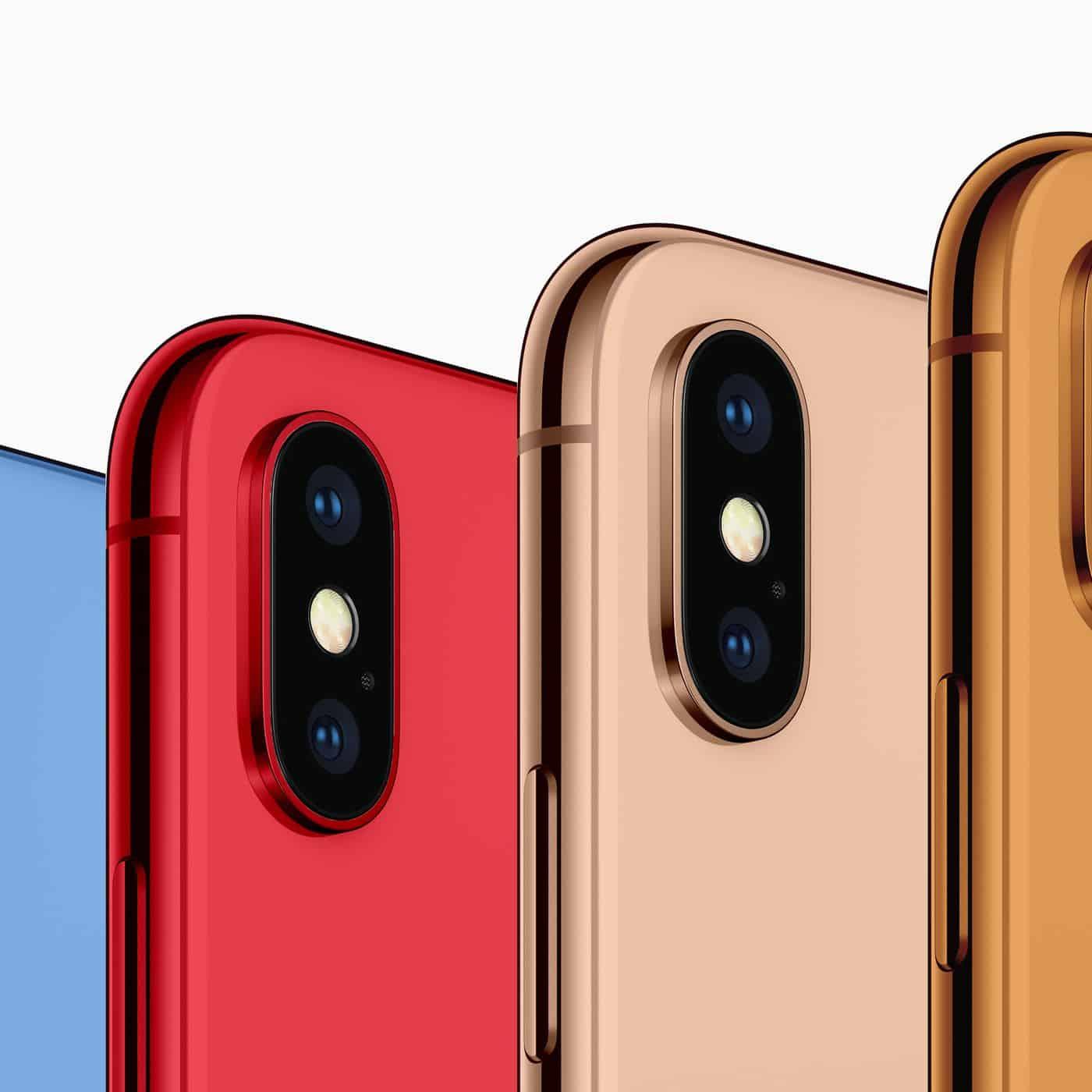 iPhone 2018 – kłopot nazewnictwa