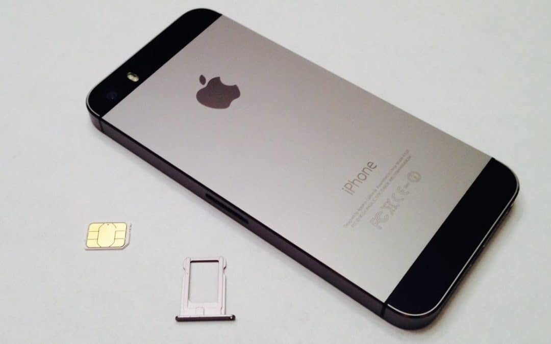 W końcu aktywujesz iPhone'a bez karty SIM