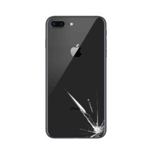 Wymiana tylnej klapki iPhone 8 Plus
