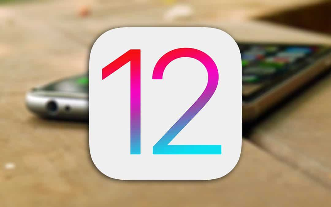 iOS 12 – oficjalna premiera