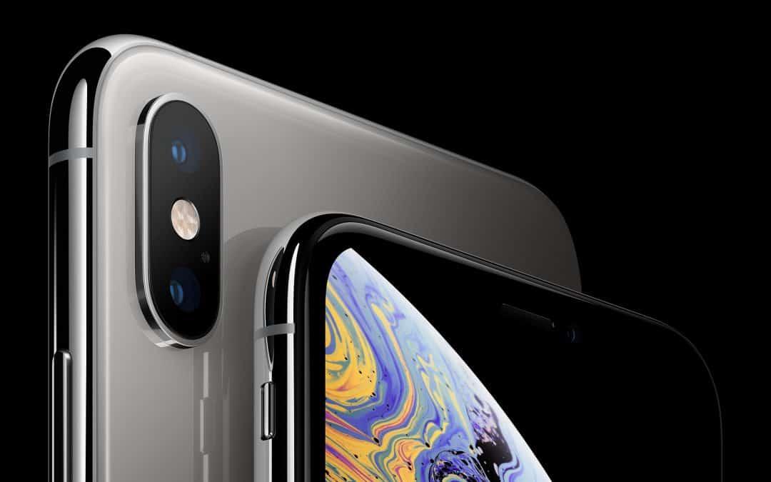 Oficjalnie: oto iPhone Xs oraz iPhone Xs Max!