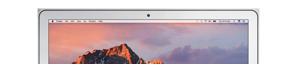 naprawa macbook air