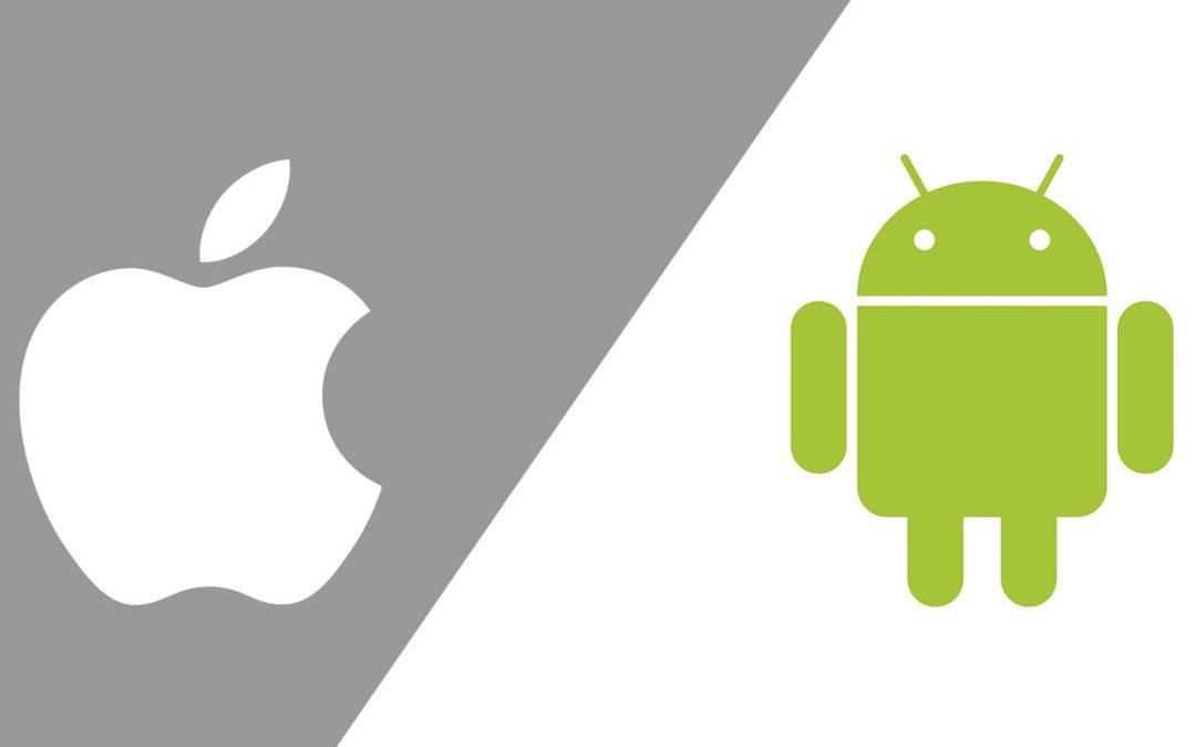 Niemal 20% użytkowników Androida chce się przesiąść na iPhone'a