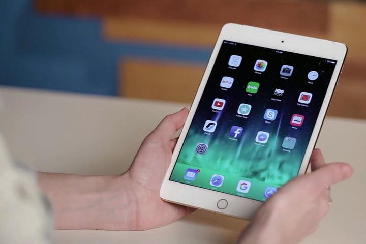 Czyżby nadchodził iPad Mini 5?