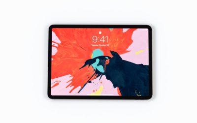 Nowy iPad Pro i Apple Pencil 2!