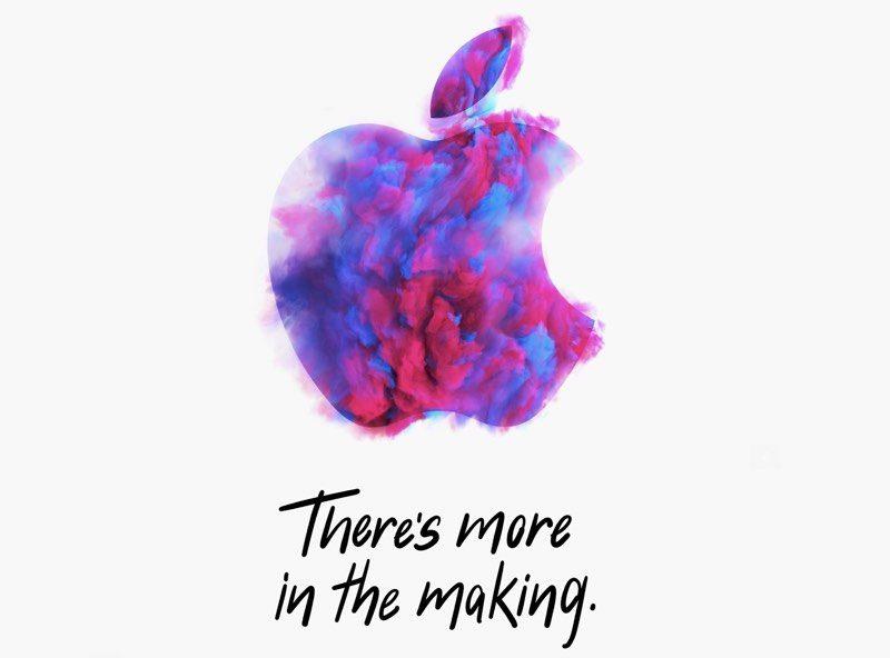 Czyli jednak – kolejna konferencja Apple już 30 października!