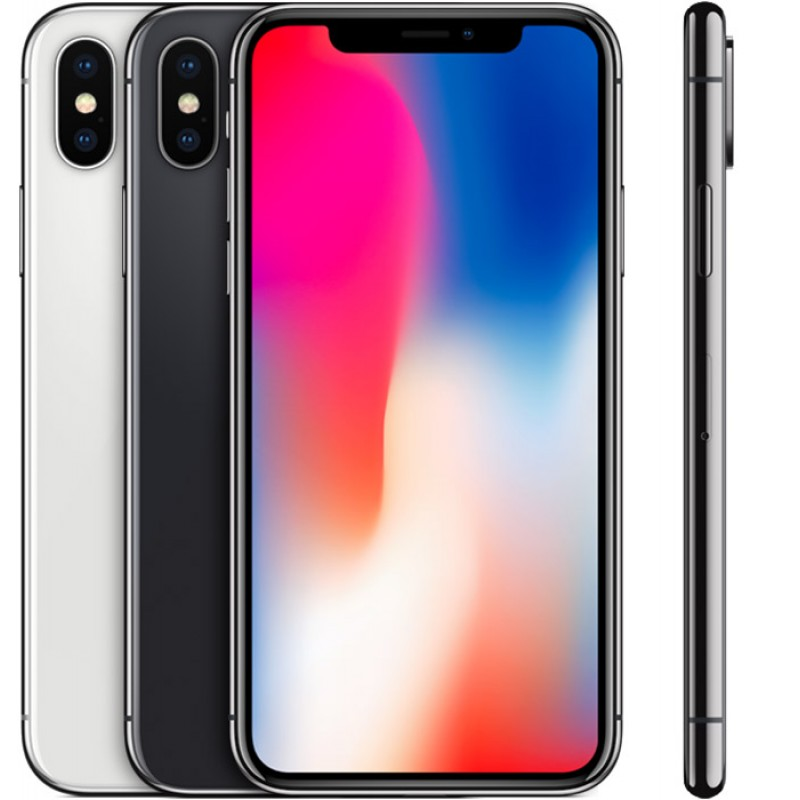 Cennik napraw iPhone X