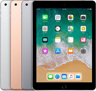 naprawa iPad Pro 2018