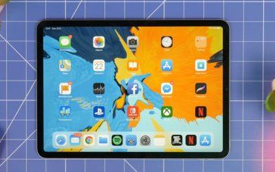 Apple mówi, że iPad Pro może zastąpić komputer