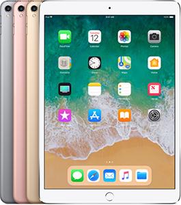 naprawa iPad Pro 10