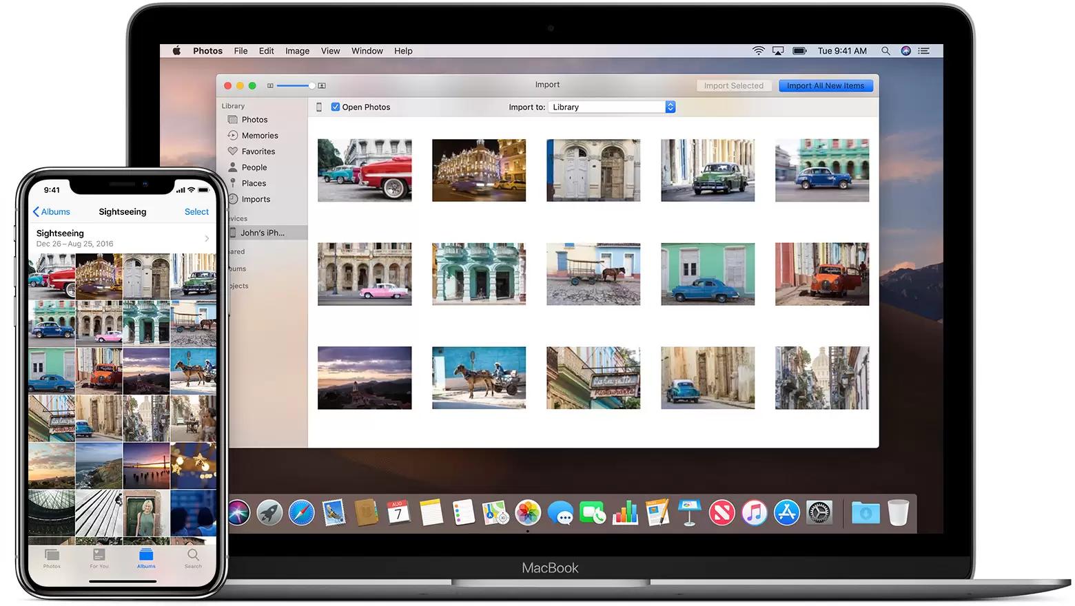Apple uruchamia dwa programy naprawcze – ekranu iPhone X oraz dysku SSD w MacBooku Pro