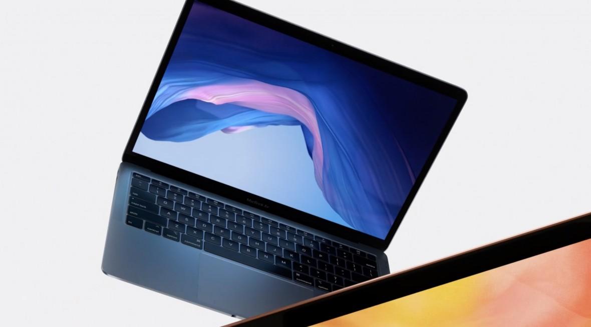 Chip T2 w MacBook Pro 2018  – dzięki niemu nikt Cię nie podsłucha