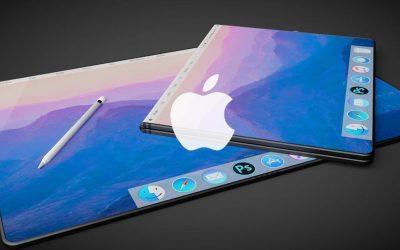 Nadchodzi hybryda? MacPad Pro?