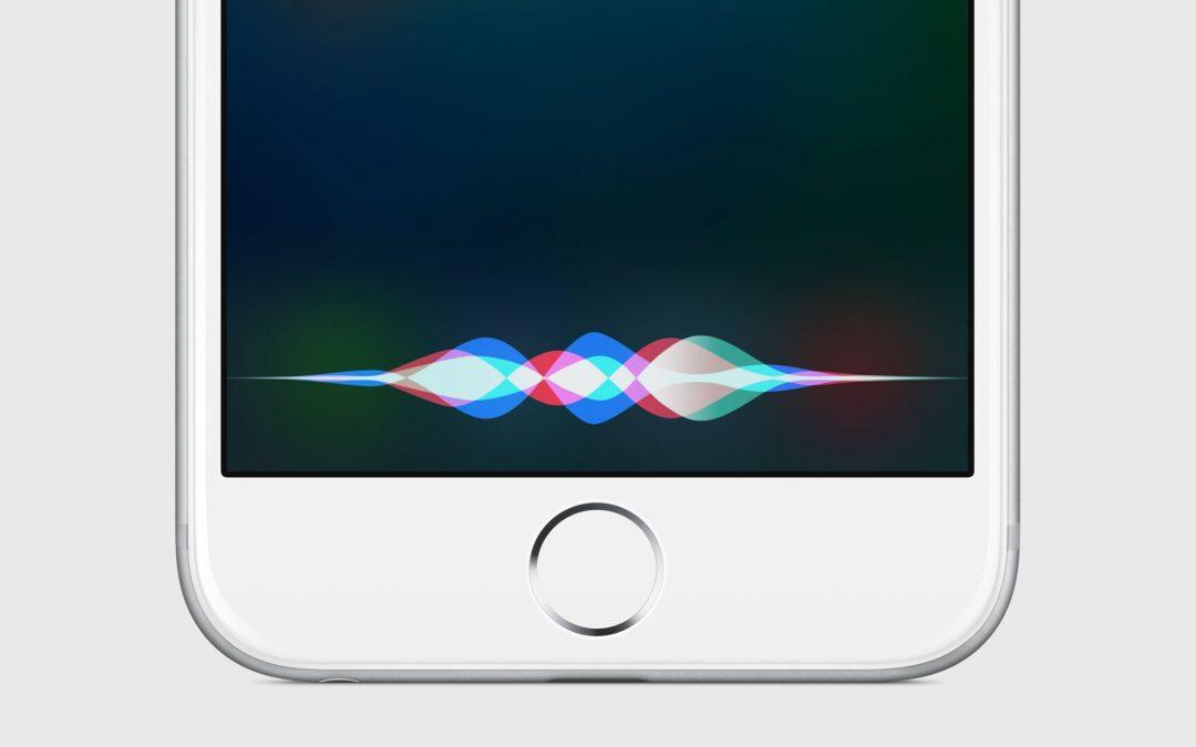 Siri 2 z trybem offline?