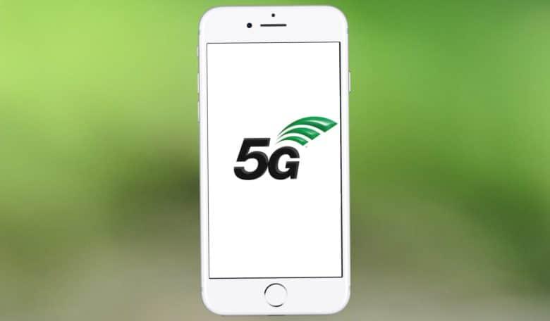 iPhone ze wsparciem 5G w 2020 roku?