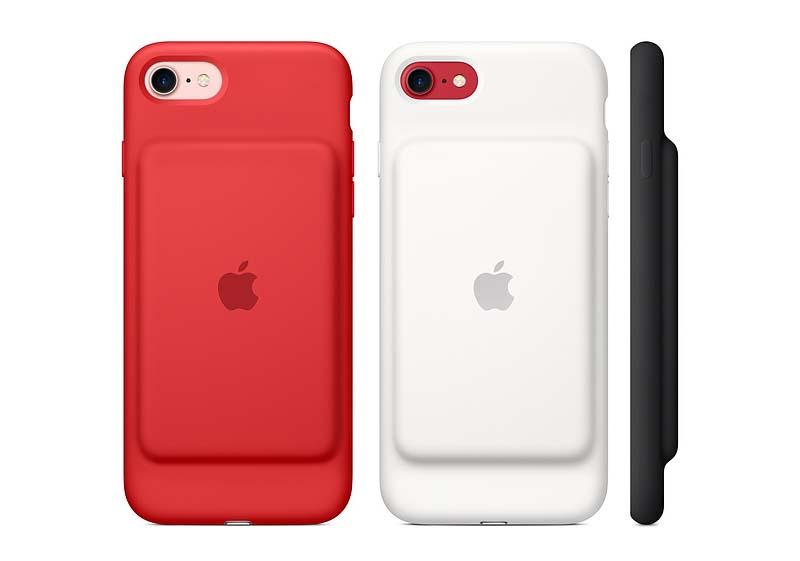 Apple Smart Battery Case dla iPhone Xs, Xs Max oraz Xr jeszcze w 2018?