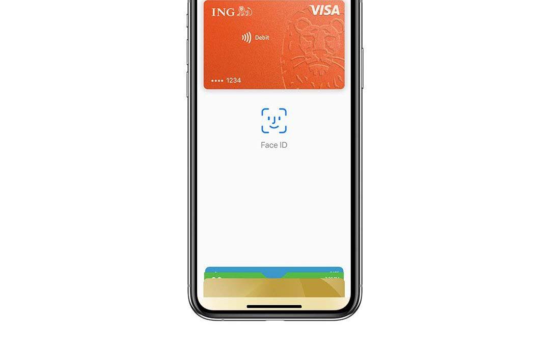 Apple Pay dostępne w ING Banku Śląskim!