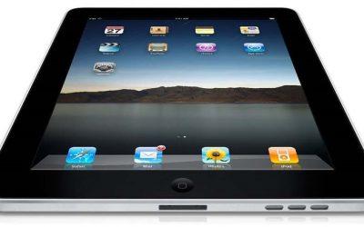 To już 9 lat od premiery pierwszego iPada