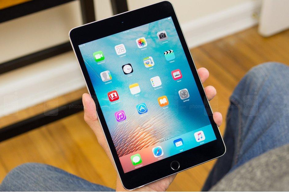 Informacja o nowych iPadach i iPod Touch w kodzie bety iOS 12.2