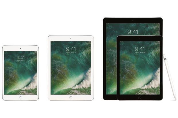 iPad mini 5 oraz nowy iPad jeszcze w pierwszej połowie 2019 roku?