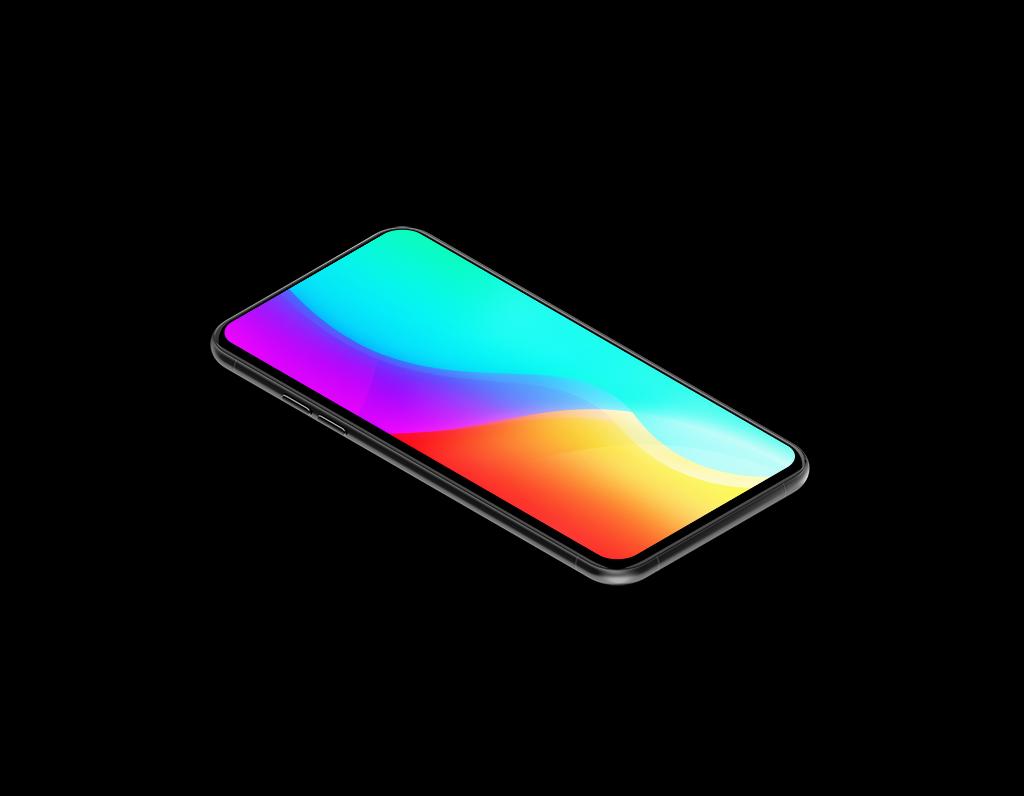 iPhone 2019 będzie pozbawiony notcha?