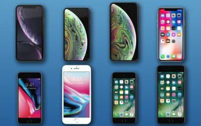 Świat pełen jest urządzeń Apple – 900 milionów iPhone'ów i 500 milionów innych sprzętów w użyciu