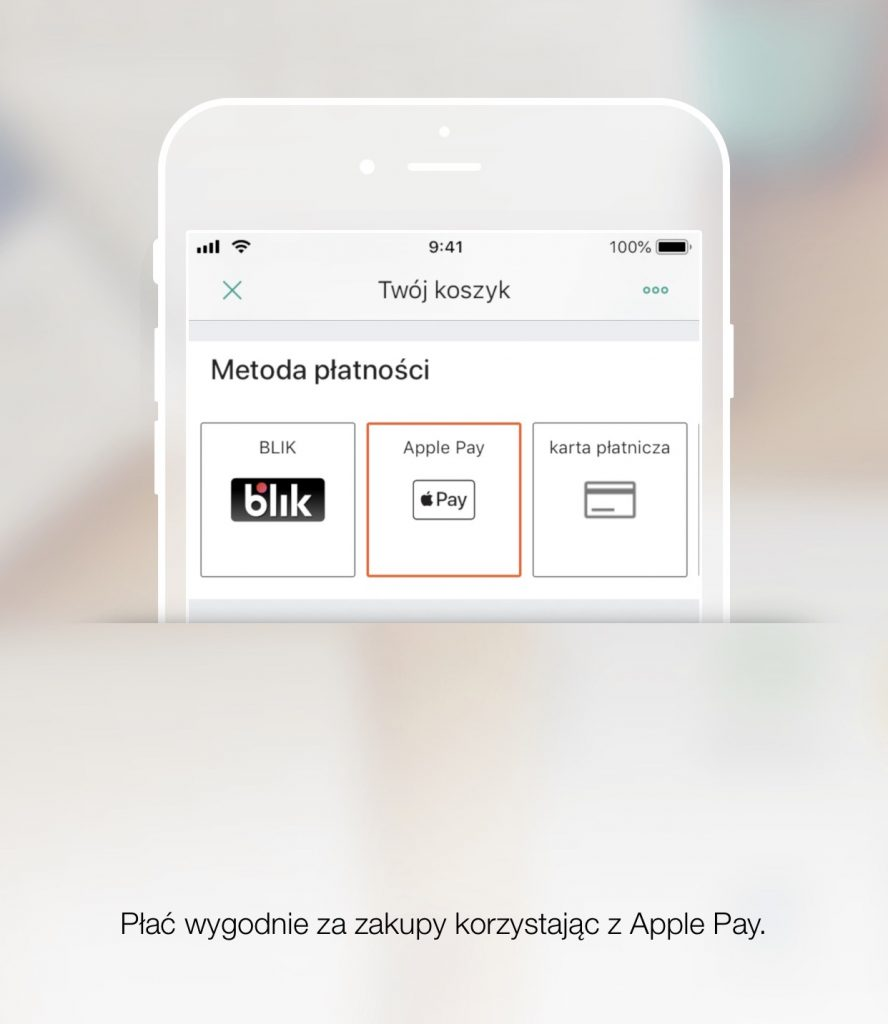 apple pay w allegro