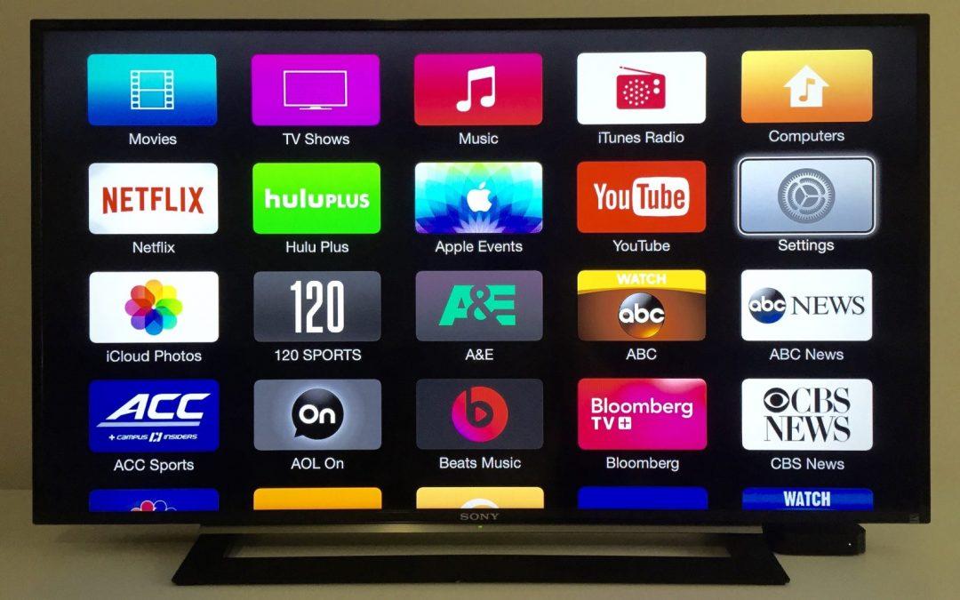 Apple szykuje konkurencję dla Netflixa?