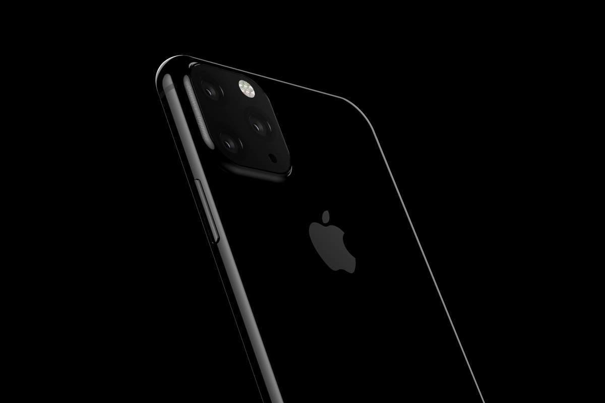 Kolejna dawka doniesień o iPhone 11