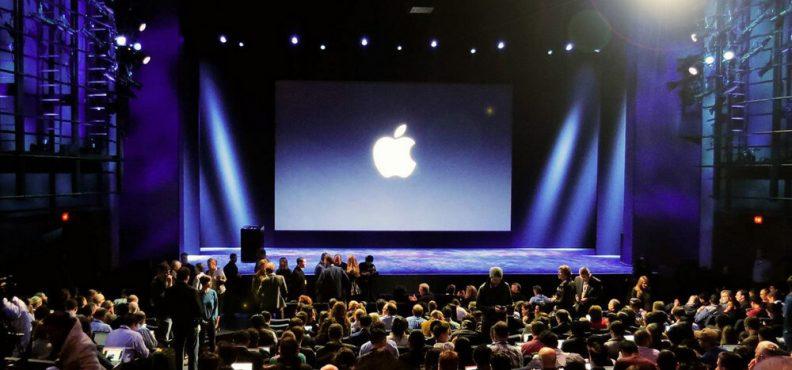 Konferencja Apple z prezentacją nowego serwisu już 25 marca?