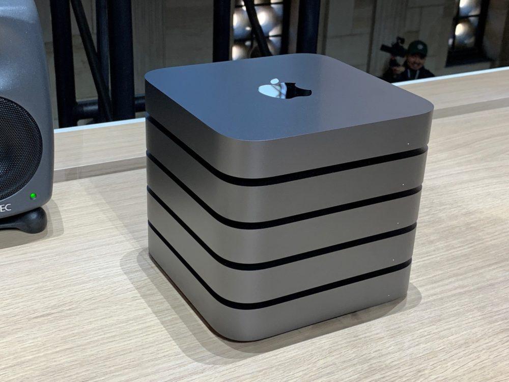 Nowy Mac Pro z zupełnie innym wyglądem?