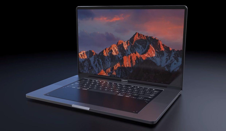 """Nadchodzi sporo nowości od Apple – w tym nowy MacBook Pro 16"""""""
