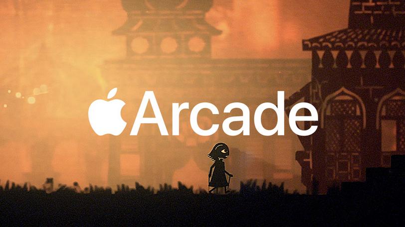 Kolejny serwis od Apple – Apple Arcade