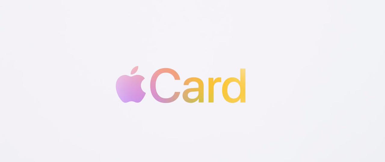 Apple Card – fizyczna i wirtualna karta kredytowa