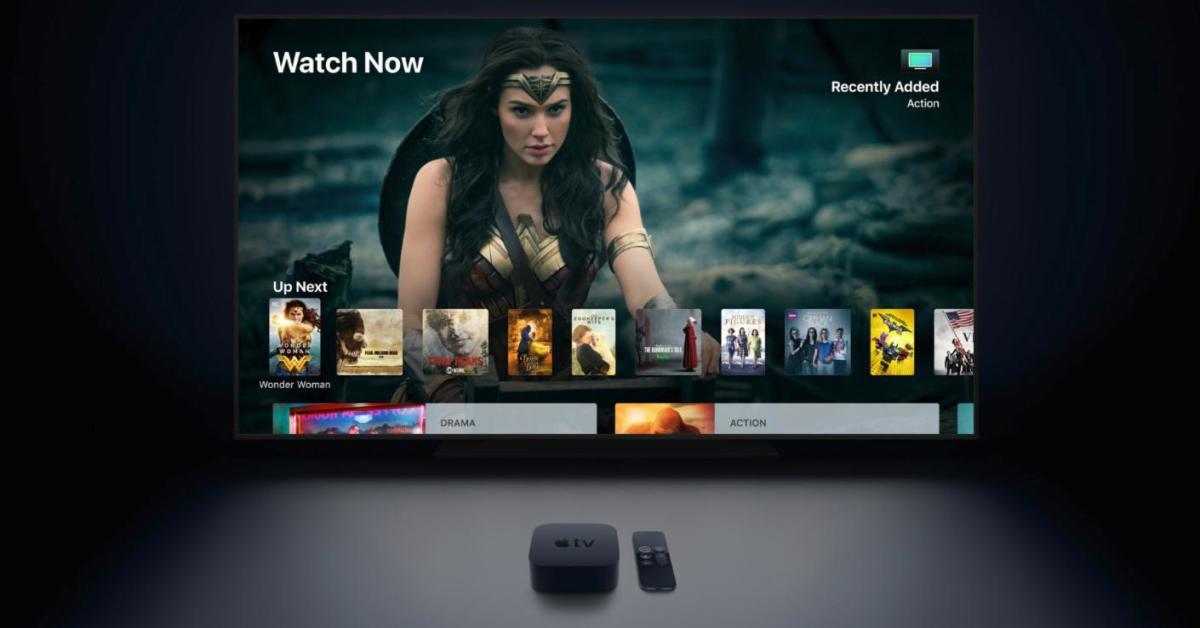 Serwis wideo Apple początkowo bez własnych produkcji