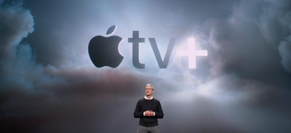 Apple TV+ już jesienią! Także w Polsce!
