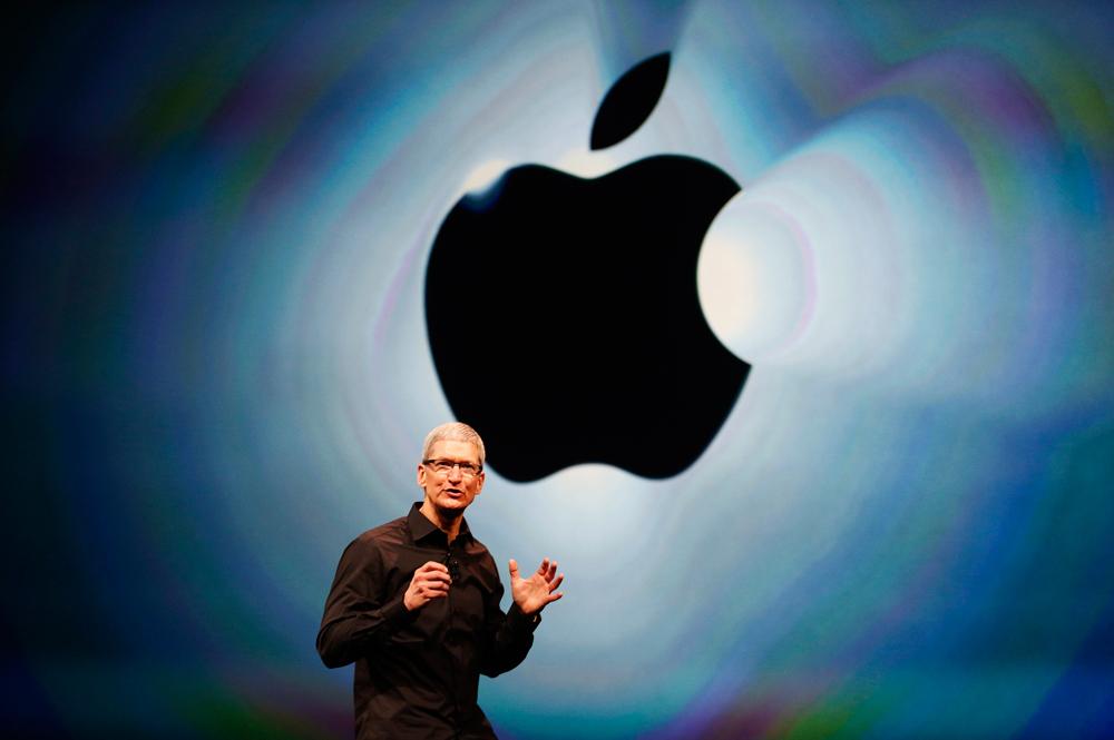 Nowe produkty Apple rzucą nas na kolana?