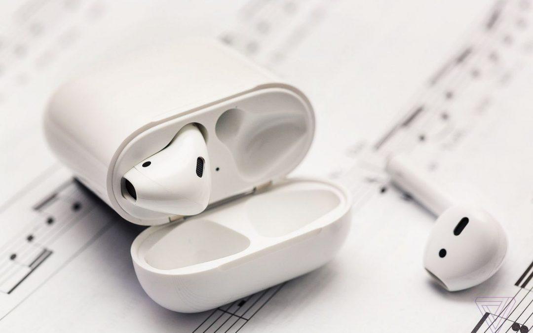 AirPods królują – dzięki nim Apple lideruje rynkiem bezprzewodowych słuchawek