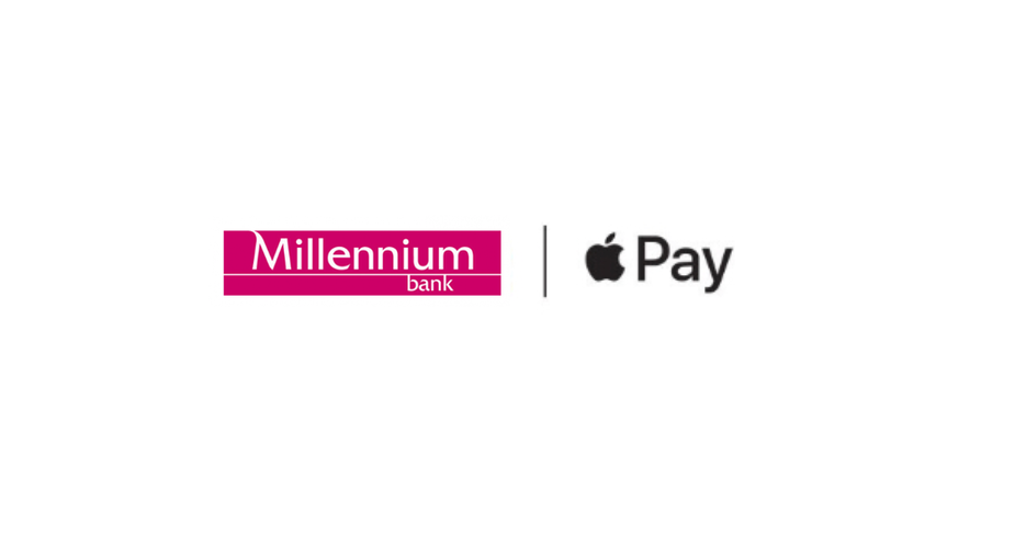 Apple Pay w Millenium Bank