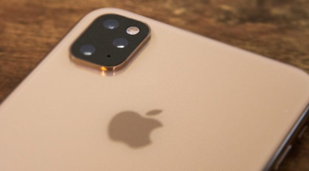 Oto wygląd iPhone Xi oraz iPhone Xi Max
