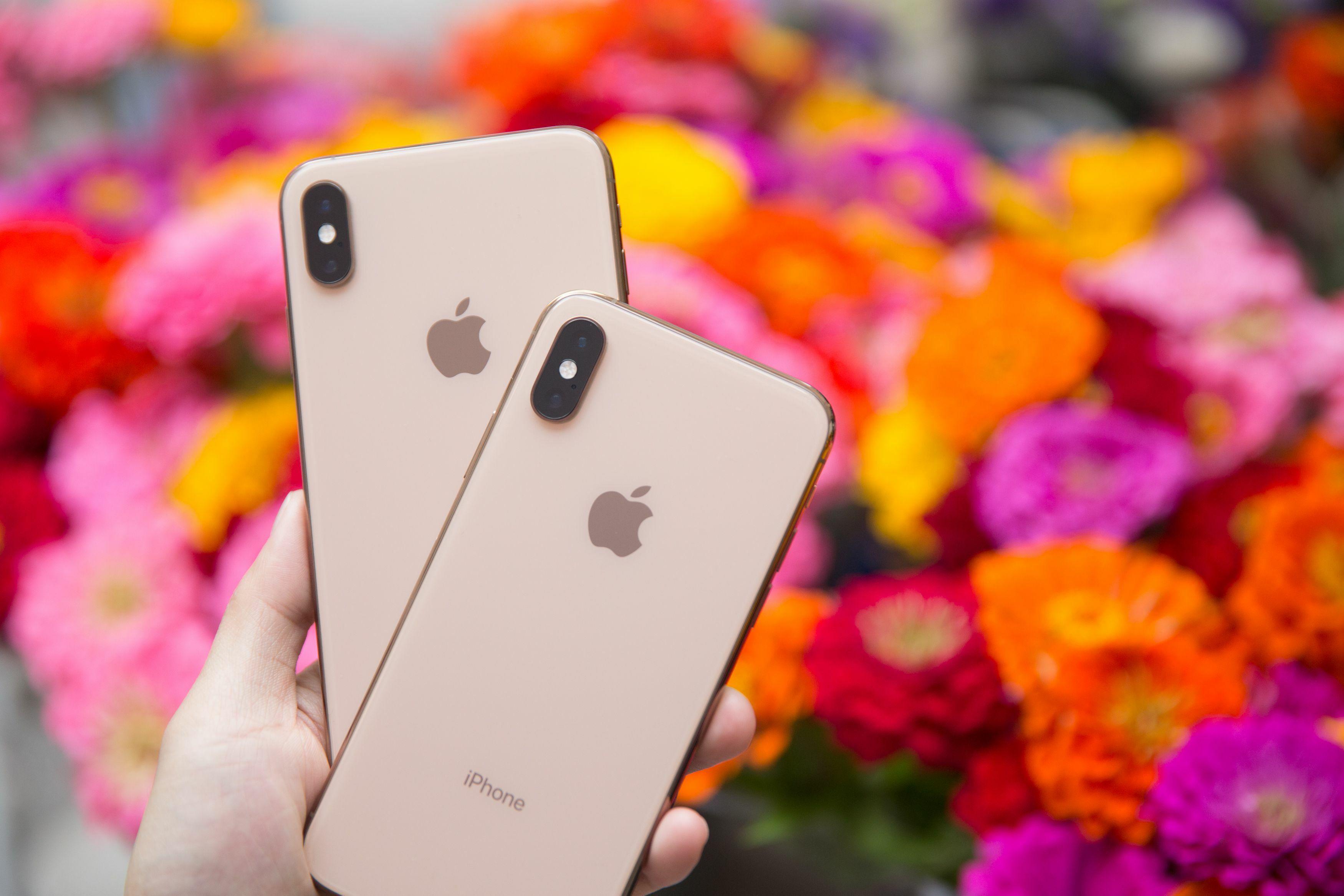 Apple dominuje na rynku smartfonów premium i ultra-premium