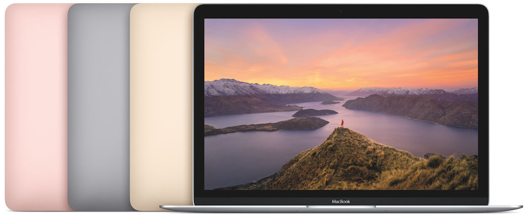 Cennik napraw MacBook 12