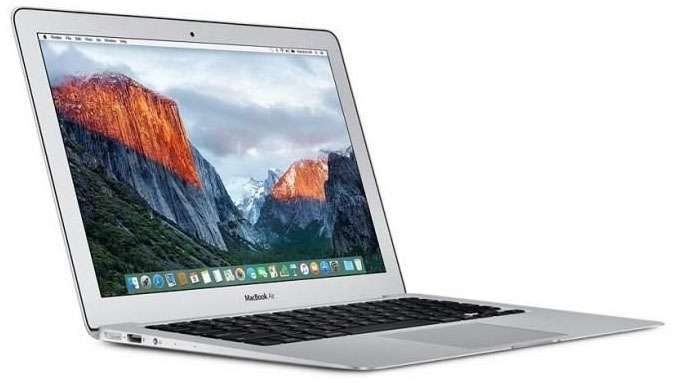naprawa macbook air 13