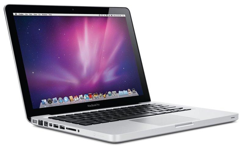 naprawa macbook pro 13