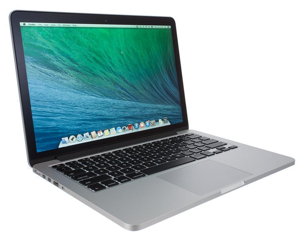 naprawa MacBook pro 15 retina